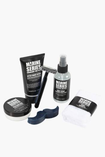 Marine Series Skin Care For Men Range