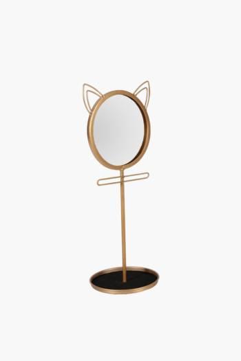 Cat Jewel Stand