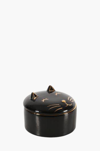 Cat Jewellery Holder