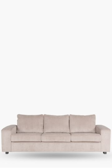 Downtown 3 Seater Sofa