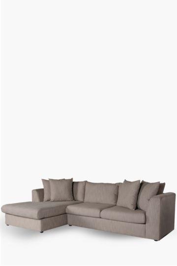 Panama Corner Unit Sofa