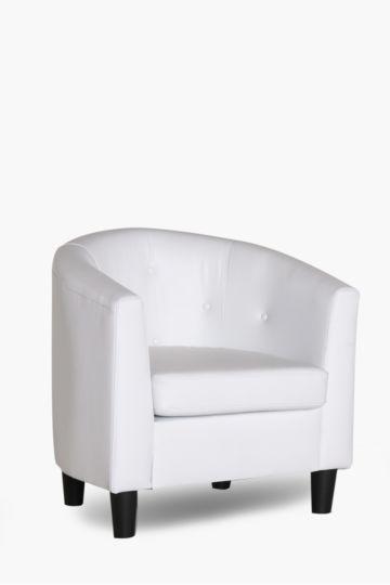 Lincoln Button Tub Chair