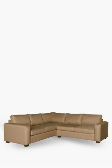 Bronx Corner Unit Sofa