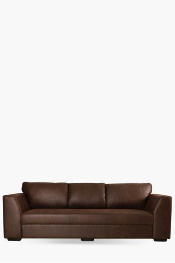 Saskan 3 Seater Sofa