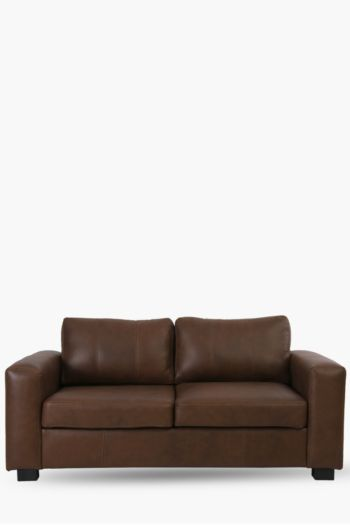 Columbia Pu 2 Seater Sofa