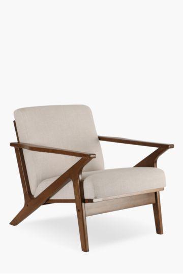 Collins Armchair