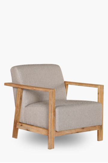 Jamie Tulip Dining Chair