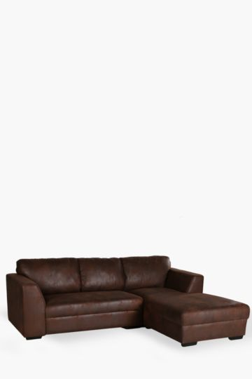 Saskan Corner Unit Sofa