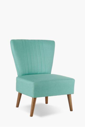 Lisbon Midtone Chair