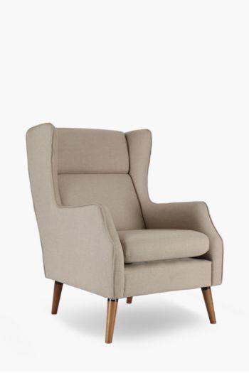 Havard Wingback Chair