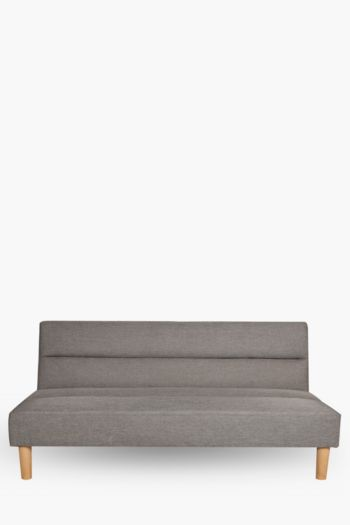 Urban Ribbed Sleeper Couch