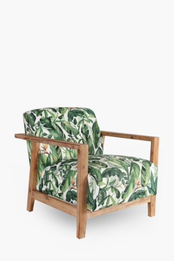 Maddox Printed Chair