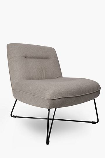 Armless Monza Chair