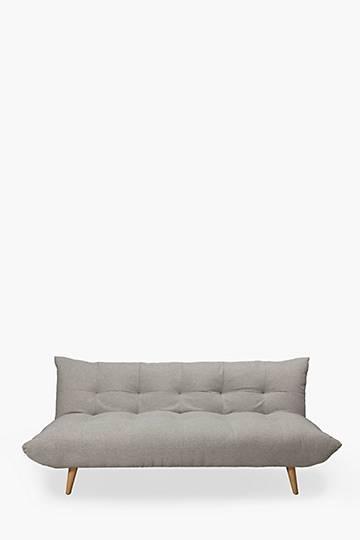 Deep Button Sleeper Sofa