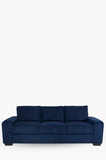 Brooklyn Corduroy 3 Seater Sofa