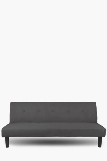 Microfibre Sleeper Couch