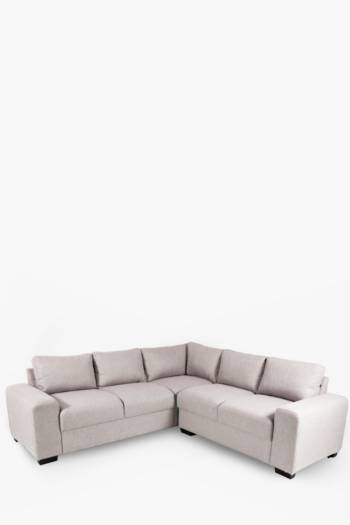 Brooklyn Corner Sofa
