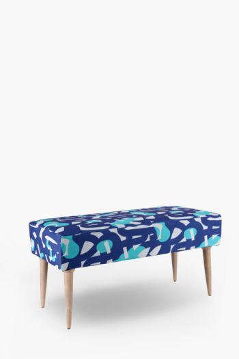 Colab Rudi De Wet Bench