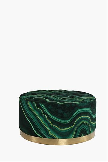 Colab Envy And Co Ottoman