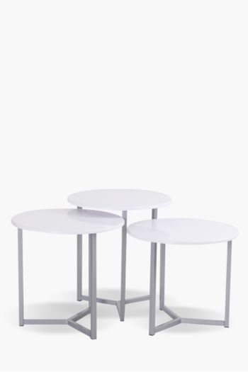 Nested Side Tables