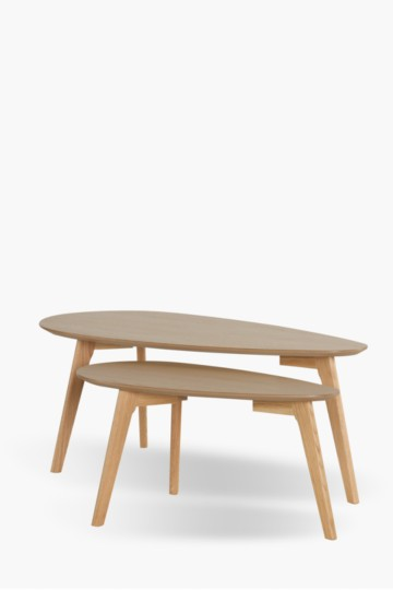 Dwell Nested Coffee Tables