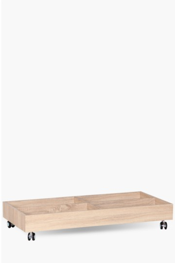 Wooden Coffee Table Drawer