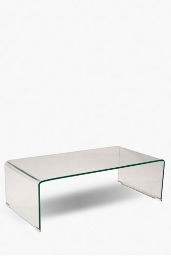 Urban Glass Coffee Table