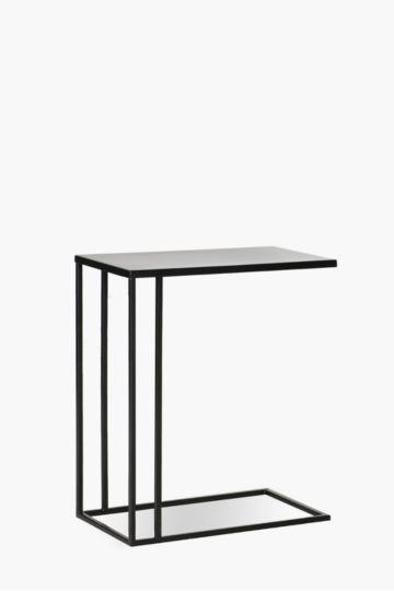 Jozi U Shaped Side Table