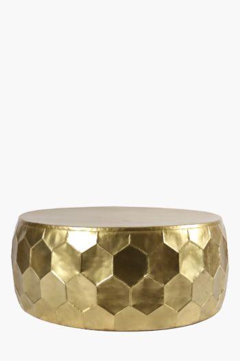 Honeycomb Coffee Table