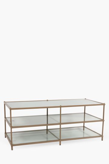 Glass Table Coffee Table.Coffee Tables Side Tables Living Room Furniture Mrp Home