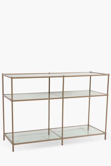 Mirror Glass Server