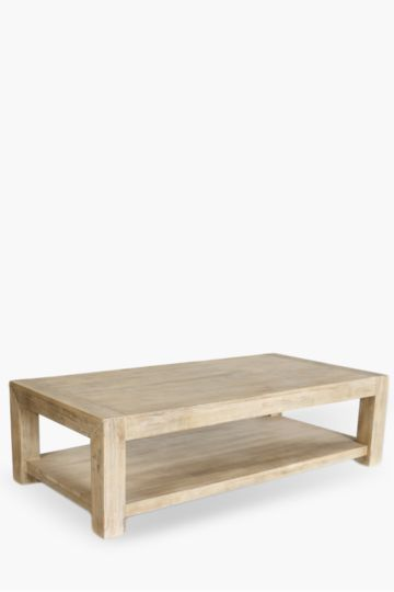 Namib Coffee Table, Large