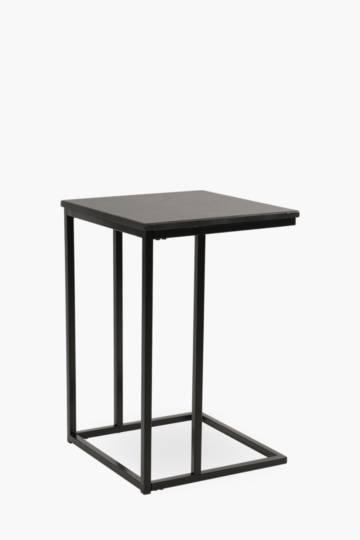 U Shape Side Table