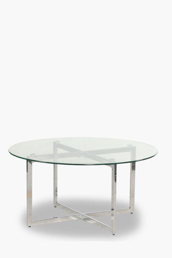 Astoria Round Coffee Table