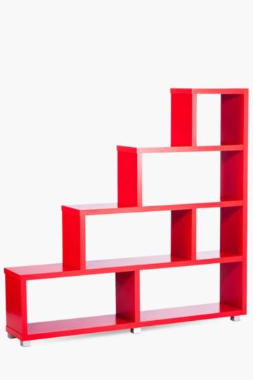 4 Tier Modular Bookcase