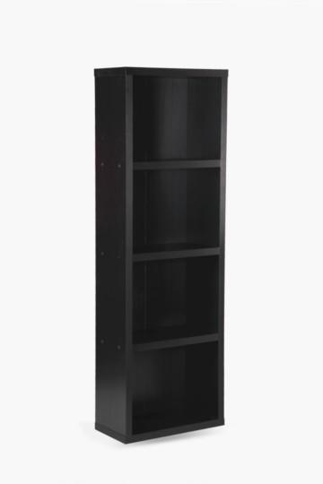 Backed Bookshelf Large