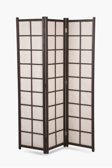 Window Pane 3 Panel Screen