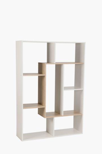 Get Living Room Shelves Room Dividers Online MRP Home