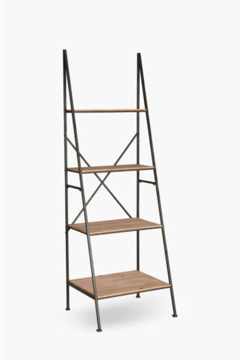 Sawyer Ladder Shelf