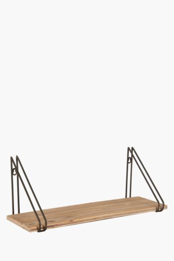Sawyer Shelf 60cm