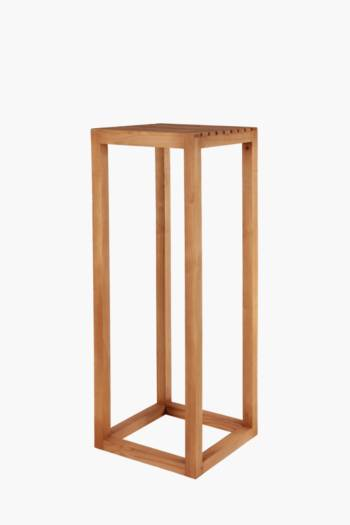 Wooden Planter Stand, Large