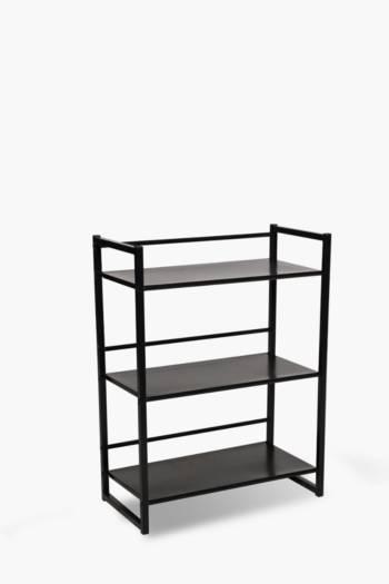 Low Metal Shelf