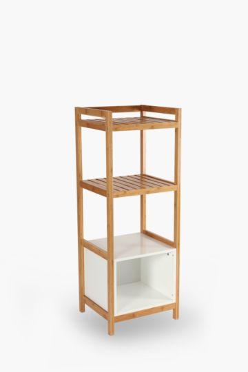 3 Tier Bamboo Shelf