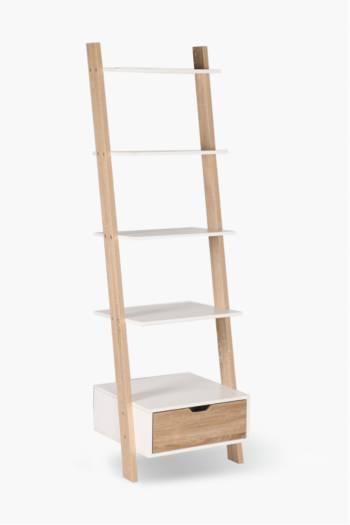 Leo Ladder Shelf