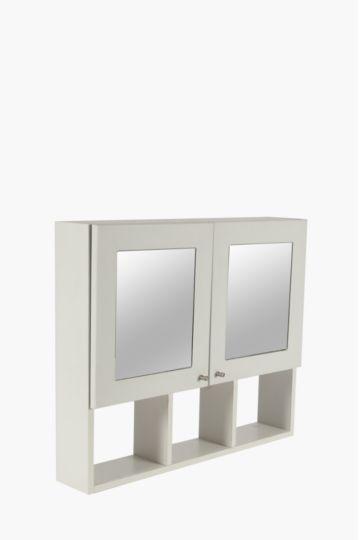 Vanity Mirror Cabinet