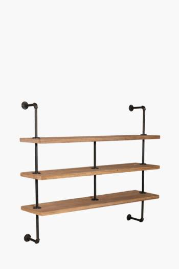 Sawyer Wall Mounted Shelf