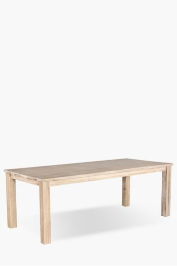 Karoo Dining Table 6 Seater