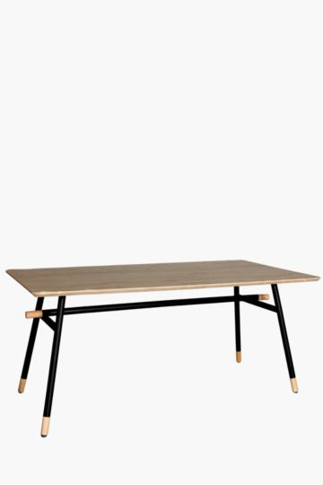 Tokyo 6 Seater Dining Table