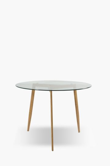 Wishbone 4 Seater Dining Table