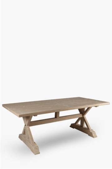 Farmhouse 8 Seater Dining Table